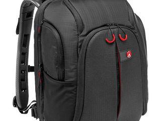 Manfrotto MultiPro-120 Pro Light camera backpack + cadou - рюкзак для DSLR-камер и камкордеров