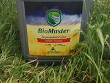 Vindem îngrășămînt foliar BioMaster! 100% ECO