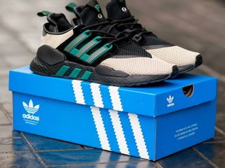 Adidas EQT Equipment Support 91/18 Bej & Black