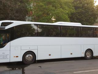 Transport Moldova-Germania-Polonia-Praga-Paris