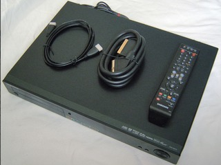 Продам DVD/HDD-рекордер Samsung DVD-HR775 с жестким диском 250 Гб