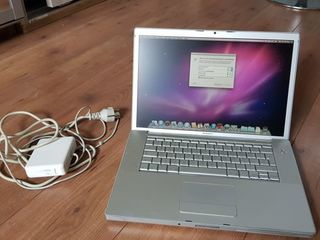 "Apple MacBook Pro 15"" A1150"