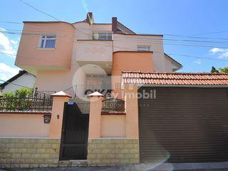 Casa cu 2 nivele, Telecentru, 300 mp, 1500 € !