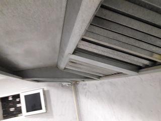 Система вентиляции б/у для кухни , ювелирной мастерской и другое.