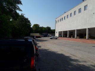 Сдаются склады и офисы в аренду
