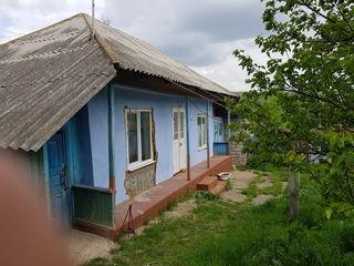 Vind casa in satul Crasnoarmeiscoe centru, raionul Hincesti