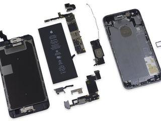 Piese pentru toate iPhone !Displaiuri , carcasuri , baterii , s.a ! Ieften si calitate !