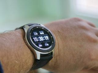 Смарт-часы Samsung Galaxy Watch SM-R800, 46мм