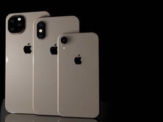Apple. iPhone XS 64/256GB. Noi. Originale. Sigilate. Reducere!