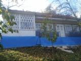 Casa in centrul satului Ghelauza.Гелэуза 25 км от Кишинева
