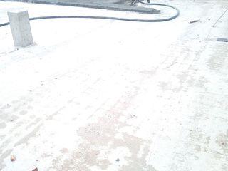 Termoizolarea acoperisurilor cu cimentoplast.