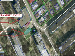 Vinzare teren pentru constructii posibil schimb pe apartament !!