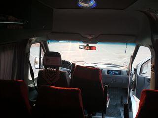 Mercedes 416 CDI