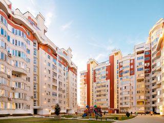 "Апартамент - возле "" Hipermarket N1 "" str. Lev Tolstoi 24/1"