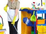 Curățenie generală cu profesionalism Cleaning