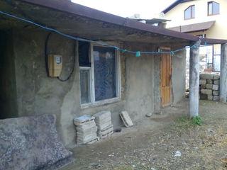 Бубуечь  Bubuieci - 3 км от Кишинёва 10 соток с времянкой = 13000 евро
