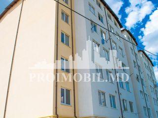 De vânzare apartament, 2 camere, Bloc finisat, et. 2, zonă ecologică