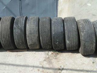 грузовые шины бу 385  65 R22.5