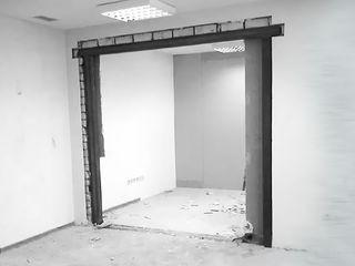 Бельцы Алмазное резка железобетона стен перегородок перепланировка квартир домов резка проёмов