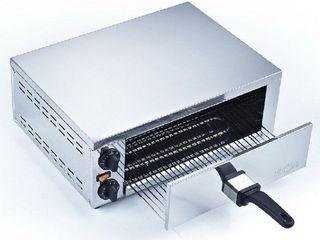 Электрическая печь (электропечь)
