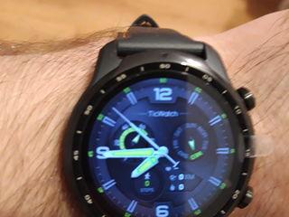 Смарт-часы Ticwatch Pro 3 GPS и Zeblaze Thor 5 PRO