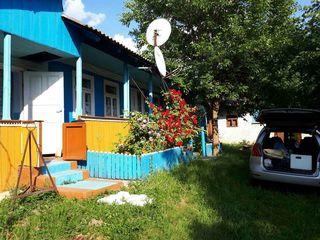 se vinde casa in satul Scoreni r.Straseni!!!