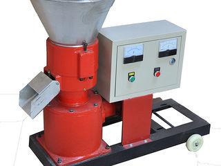 Granulator Eurogran KL-200, 300 kg/ora,7.5 kw ,16500 lei - Magazin FlexMag.md