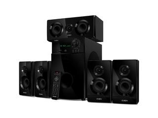 Boxe SVEN HT-210 125 w Bluetooth cu fir Nou (Credit-Livrare)/ Колонки SVEN HT-210 125 Вт Bluetooth с