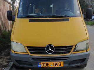 Mercedes 311 CDI