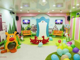 Mega super petreceri pentru copii la Buburuza Mela !!!