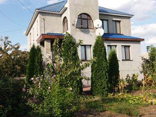 Будешты, хорошее место,новый дом ,16 соток 98000 Евро