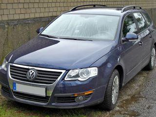 Razborka B6  Volkswagen Passat la razborca Dezmembrarea