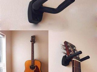 Держатель для гитары настенный