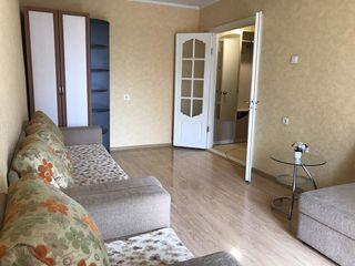 Apartament cu euroreparatie 1 camera in apropiere a 2 parcuri!