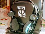Koss Porta Pro Clasic