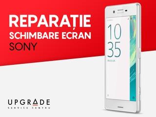 Reparatie telefoane mobile si tablete Sony Xperia. Garantie 90 zile