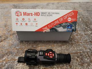 Продаётся тепловизор ATN Mars HD 2.5 - 25X  640x480