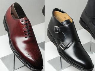 Индивидуальный пошив обуви! Ателье Bogush
