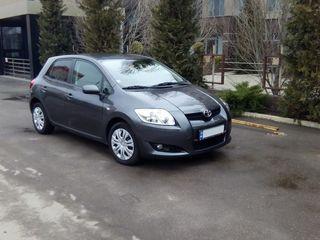 Прокат автомобилей в Кишиневе, Молдове