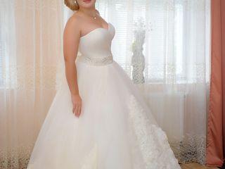 Продаю срочно.прокат.rochie de mireasa.свадебное платье!!