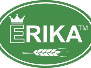 Moara Erika-Sud produce si vinde făină de grâu de calitate exclusivă produs în Republica Moldova.