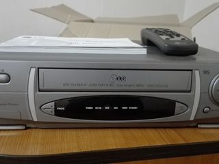 Video player LG VHS