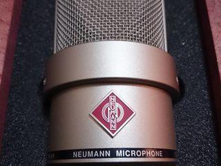 Neumann TLM 103 - stare (new)