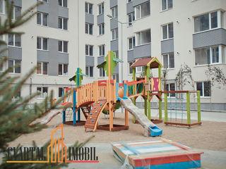 Sky House! Apartament cu 1 odaie, 39 m.p.. Bloc nou DAT IN EXPLOATARE! 27 800 €