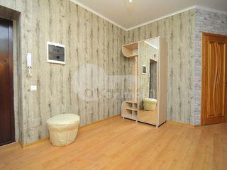 Apartament spațios cu 2 camere str. Negruzzi, Centru lângă Grand Holl