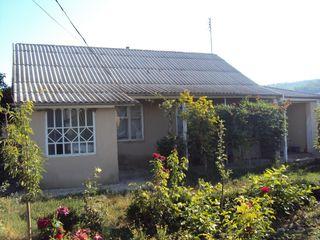 Casa s. Sarata Galbena (centru)