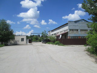 Cдаем в аренду производственное помещениe с офисом площадью 810 кв.м