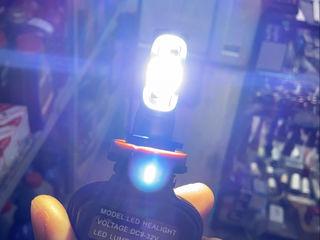 LED лампы H1/H3/H4/H7/H11/HB3/HB4