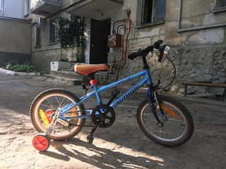 Bicicleta Author Vital
