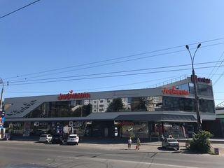 Инвесторам-5150м2 торговой и офисной площади-самый центр столицы, на Кантемира!